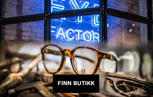 banner brille fra eye factory