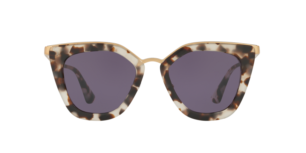 cat-eye prada solbriller for dame fra eye factory