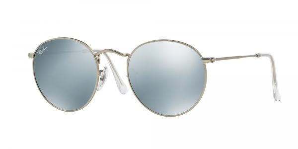 phantos ray-ban solbriller i metall for unisex