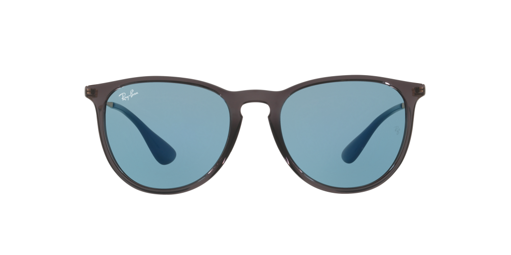 ray-ban pilotsolbriller i nylon for unisex fra eye factory
