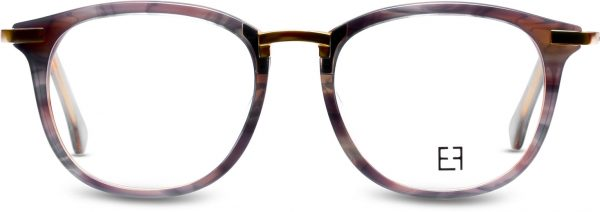 Brille - UNISEX - SQUARE - Acetate