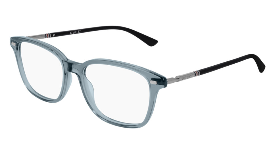 BRILLE - HERRE - Square - ACETATE