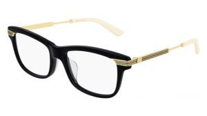 BRILLE - DAME - Square - ACETATE